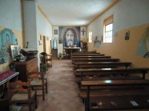 Incontri di preghiera nella cappella interna della Comunità