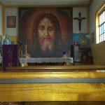 Comunità MartaMaria, cappella interna