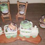 Confezioni e sacchetti regalo Pasqua