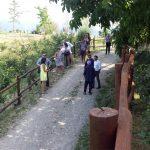 Visite didattiche, Comunità MartaMaria